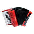 Roland FR-1x - Piano-type, RedFR-1x - Piano-type, Red