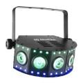 Chauvet DJ FXarray Q5 RGB+UV LED Wash Array