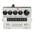 Red Witch Factotum Suboctave and Bass OverdriveFactotum Suboctave and Bass Overdrive