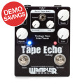 Wampler Faux Tape Echo with Tap TempoFaux Tape Echo with Tap Tempo