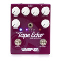 Wampler Faux Tape Echo V2 Delay PedalFaux Tape Echo V2 Delay Pedal