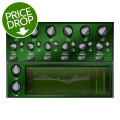 McDSP FilterBank HD v6 Plug-in