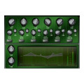 McDSP FilterBank Native v6 Plug-inFilterBank Native v6 Plug-in