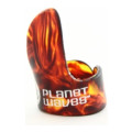 Planet Waves 4CSH6-50 Large Finger Picks - 50-Pack4CSH6-50 Large Finger Picks - 50-Pack