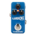 TC Electronic Flashback Mini Delay and Looper PedalFlashback Mini Delay and Looper Pedal