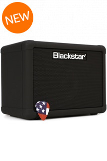 Blackstar FLY 3 BLUE - 3-watt 1x3