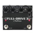 Fulltone Fulldrive 3 Overdrive / Boost PedalFulldrive 3 Overdrive / Boost Pedal