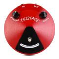 Dunlop JDF2 Classic Fuzz Face PedalJDF2 Classic Fuzz Face Pedal
