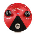 Dunlop FFM2 Fuzz Face Mini Pedal - Germanium TransistorFFM2 Fuzz Face Mini Pedal - Germanium Transistor