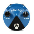Dunlop Fuzz Face Mini - SiliconFuzz Face Mini - Silicon