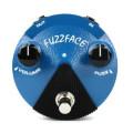 Dunlop FFM1 Fuzz Face Mini Pedal - Silicon TransistorFFM1 Fuzz Face Mini Pedal - Silicon Transistor