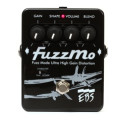 EBS FuzzMo Ultra High Gain Fuzz DistortionFuzzMo Ultra High Gain Fuzz Distortion