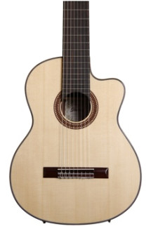 Ibanez G208CWC Nylon - Natural