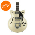 Gretsch G2655T Streamliner Center Block Jr. - Golddust, BigsbyG2655T Streamliner Center Block Jr. - Golddust, Bigsby