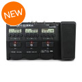 Zoom G3Xn Multi-effects Processor with Expression PedalG3Xn Multi-effects Processor with Expression Pedal