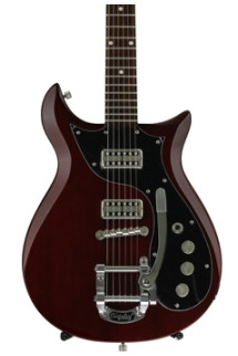 Gretsch G5135 Electromatic Corvette - Cherry Stain