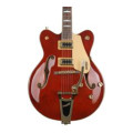 Gretsch G5422TG Electromatic Hollowbody Double-Cut with Bigsby - Walnut StainG5422TG Electromatic Hollowbody Double-Cut with Bigsby - Walnut Stain