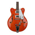 Gretsch G5422TDC Electromatic Hollowbody Double-Cut with Bigsby - Orange StainG5422TDC Electromatic Hollowbody Double-Cut with Bigsby - Orange Stain