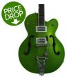 Gretsch Brian Setzer Hot Rod - Green Sparkle