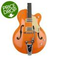 Gretsch Brian Setzer Nashville - Vintage Maple StainBrian Setzer Nashville - Vintage Maple Stain