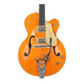 Gretsch G6120T-59 Vintage Select 1959 Chet Atkins - Western Orange Stain, BigsbyG6120T-59 Vintage Select 1959 Chet Atkins - Western Orange Stain, Bigsby