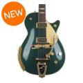 Gretsch G6128T-57 Vintage Select Edition '57 Duo Jet - Cadillac Green