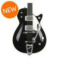 Gretsch G6128T-59 Vintage Select Edition '59 Duo Jet - Black