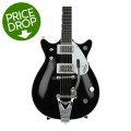 Gretsch G6128T-1962 Duo Jet -BlackG6128T-1962 Duo Jet -Black