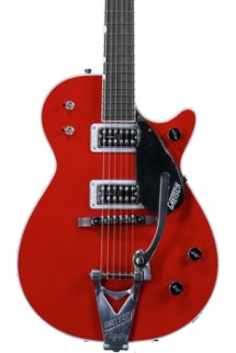 Gretsch G6131T-TVP Power Jet Firebird