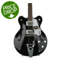 Gretsch G6137TCB Panther Center-Block - Panther BlackG6137TCB Panther Center-Block - Panther Black
