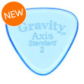 Gravity Picks Axis - Standard, 2mmAxis - Standard, 2mm