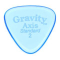 Gravity Picks Axis - Standard, 2mm