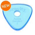 Gravity Picks Axis - Standard, 2mm, Round HoleAxis - Standard, 2mm, Round Hole