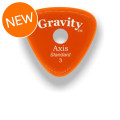 Gravity Picks Axis - Standard, 3mm, Round HoleAxis - Standard, 3mm, Round Hole
