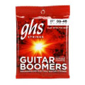 GHS GBCL Guitar Boomers Roundwound Custom Light Electric Guitar StringsGBCL Guitar Boomers Roundwound Custom Light Electric Guitar Strings