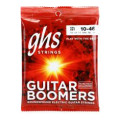 GHS GBL Guitar Boomers Roundwound Light Electric Guitar StringsGBL Guitar Boomers Roundwound Light Electric Guitar Strings