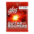 GHS GBM Guitar Boomers Roundwound Medium Electric Guitar Strings