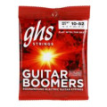 GHS GBTNT Guitar Boomers Roundwound Thick N Thin Electric Guitar StringsGBTNT Guitar Boomers Roundwound Thick N Thin Electric Guitar Strings