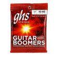 GHS GBZW Guitar Boomers Roundwound Light Top Heavy Bottom Guitar StringsGBZW Guitar Boomers Roundwound Light Top Heavy Bottom Guitar Strings