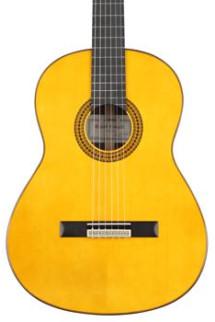 Yamaha GC22S - Spruce Top