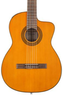 Takamine GC3CE - Natural