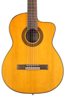 Takamine GC5CE - Natural