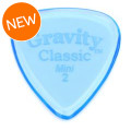 Gravity Picks Classic - Mini, 2mmClassic - Mini, 2mm