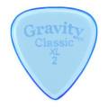 Gravity Picks Classic - XL Size, 2mm, Polished