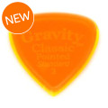Gravity Picks Classic Pointed - Standard, 3mmClassic Pointed - Standard, 3mm