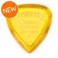 Gravity Picks Classic Pointed - Standard, 4mmClassic Pointed - Standard, 4mm