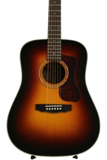 Guild D-140 - Sunburst