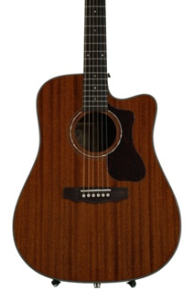 Guild D-120CE - Natural