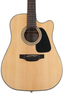 Takamine GD30CE-12 12-string - Natural