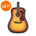 Guild D-40 - Antique BurstD-40 - Antique Burst